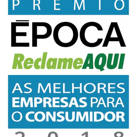 Prêmio Época ReclameAqui Foto: Reprodução