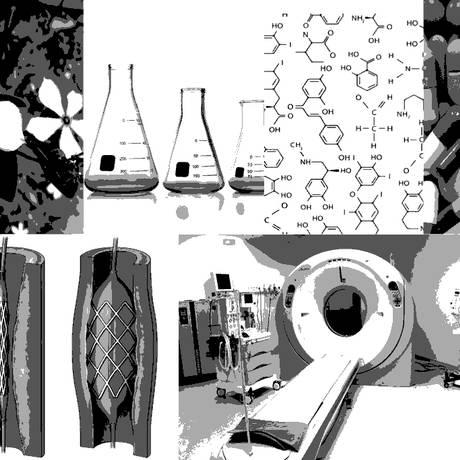 É necessário cautela na divulgação de estudos científicos Foto: Montagem
