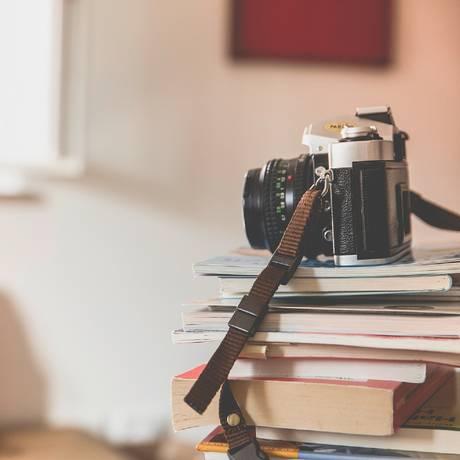 Livros são esquecidos em quartos de hotéis do Reino Unido Foto: Creative Commons