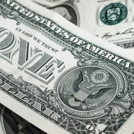 Dólar ganha força em escala global e é negociado a R$ 4,17 Foto: Pixabay