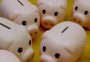 Acordos dos planos econômicos de 1980 e 1990 estão em risco por falhas em plataforma on-line Foto: Agência O Globo / Agência O Globo