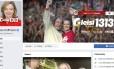 Gleisi continua exibindo Lula como candidato