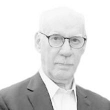 Kenneth Maxwell, historiador Foto: Divulgação