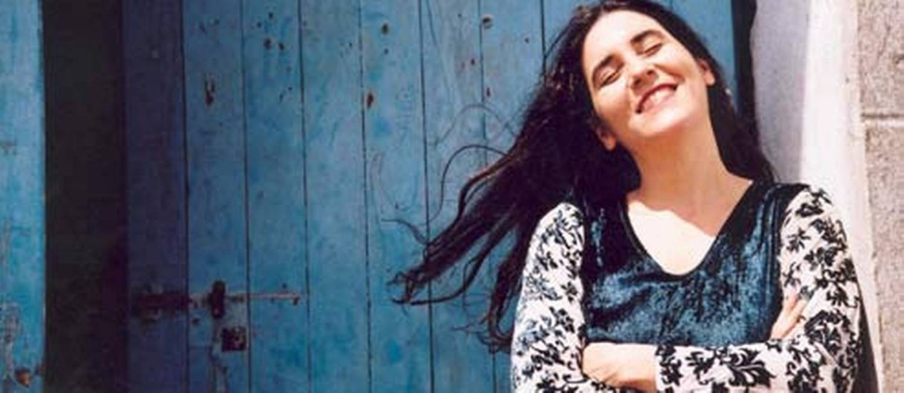 Mônica Salmaso faz show gratuito no Espaço Furnas Cultural Foto: Divulgação
