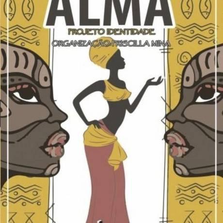 """As 18 escritoras de """"Alma"""" são negras Foto: Reprodução"""
