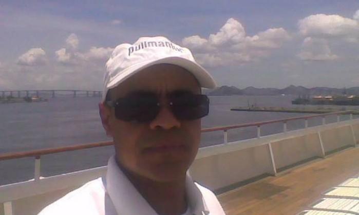 Adélio Bispo de Oliveira Foto: Reprodução / Facebook