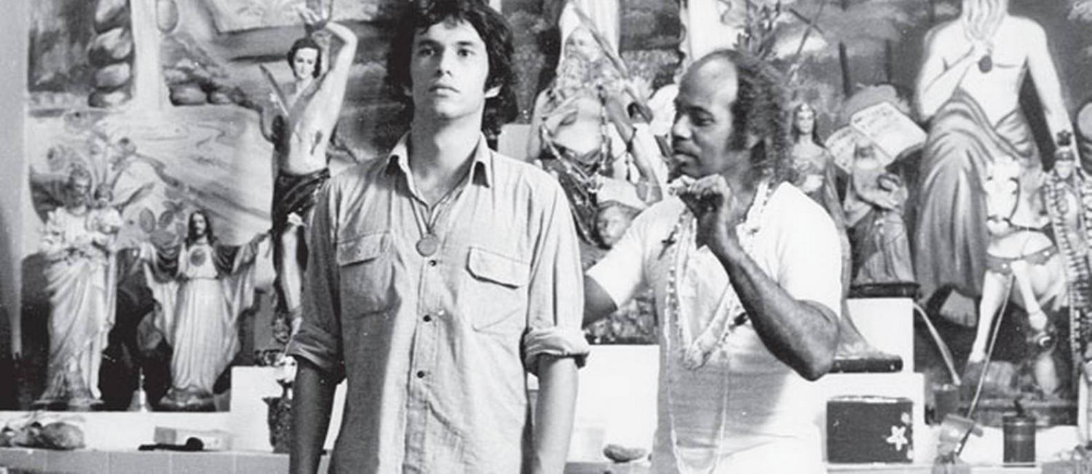 """""""O amuleto de Ogum"""" (1974; 16 anos), de Nelson Foto: Divulgação"""