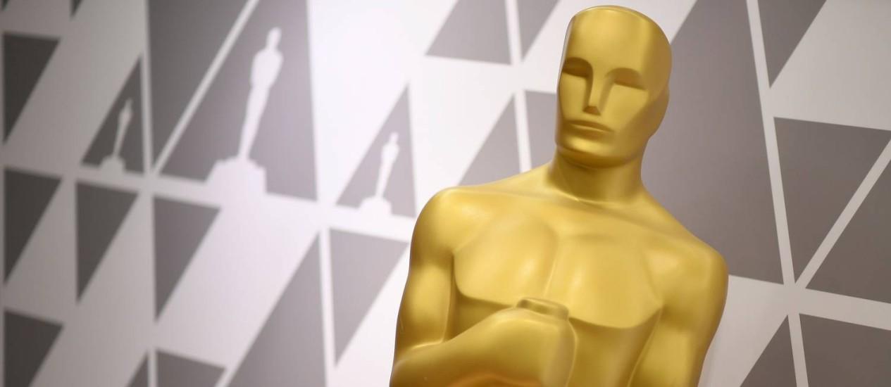Oscar para filme popular não vai estrear em 2019 Foto: ANGELA WEISS / AFP