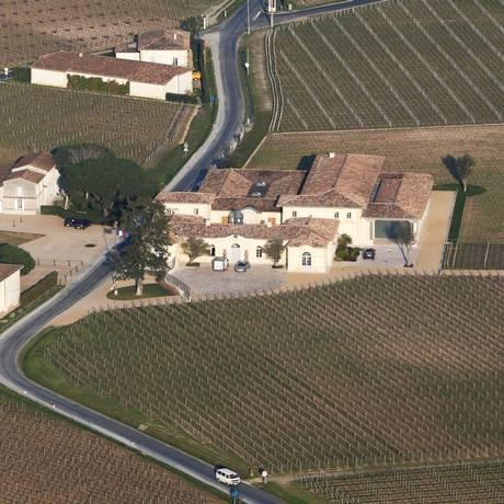 Nas proximidades, a Chateau Petrus é uma das vinícolas mais exclusivas da França Foto: Regis Duvignau/REUTERS/29-02-2016 / Regis Duvignau/REUTERS/29-02-2016
