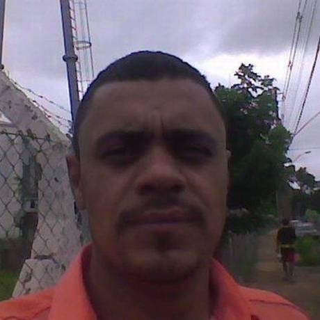 Adélio Bispo de Oliveira, reponsável pelo ataque a Jair Bolsonaro em Minas Gerais Foto: Reprodução/Internet