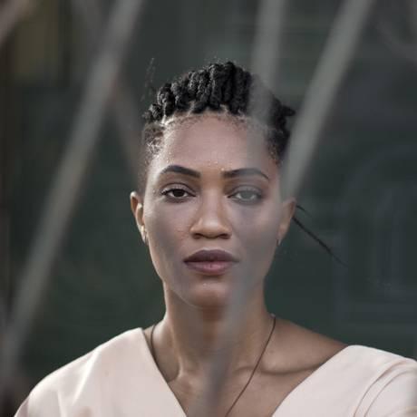 A cantora e compositora Luedji Luna Foto: Divulgação