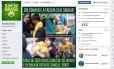 Ataque a Bolsonaro é tido como 'fake' em grande número de postagens na redes sociais