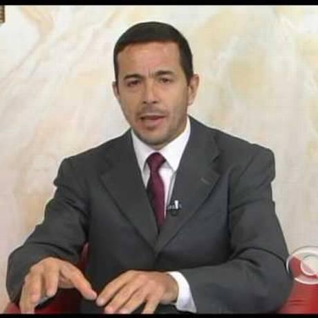 O criminalista Zanone Manuel de Oliveira Junior Foto: Reprodução