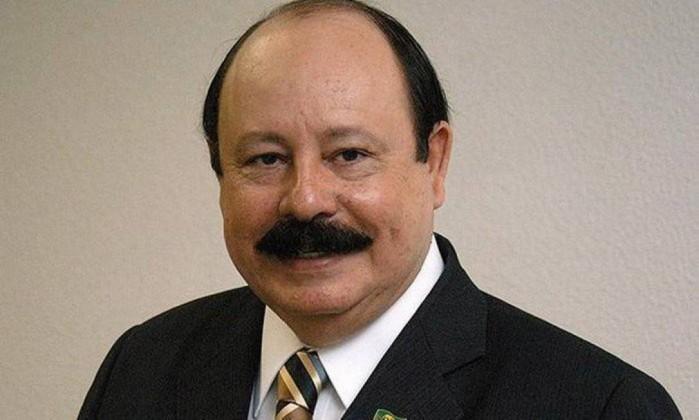 Levy Fidelix, presidente do PRTB Foto: Divulgação / Reprodução