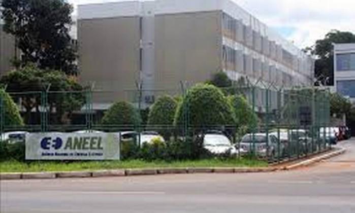 Agência Nacional de Energia Elétrica - Aneel Foto: Reprodução / Reprodução