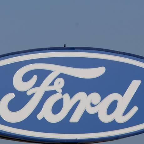 Depois de Apple, Trump pede para Ford levar produção para os EUA Foto: Michel Filho / Agência O Globo