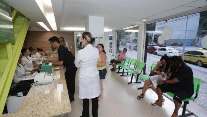 Os 26 planos, juntos, têm 75.500 beneficiários Foto: Agência O Globo