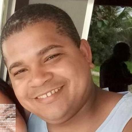 Alexandro de Lima Ribeiro é o 69º a ser morto Foto: Reprodução
