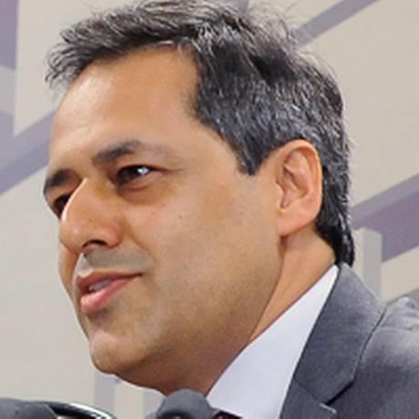 Kleber Cabral, presidente da Unafisco Foto: Divulgação