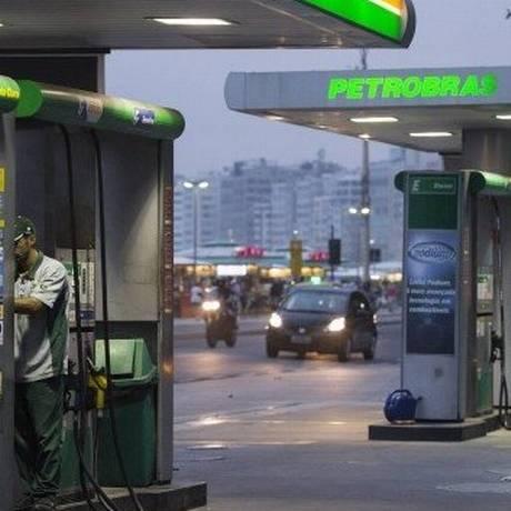 Pesquisa de preços foi realizada pela Agência Nacional de Petróleo entre os dias 2 e 8 de setembro Foto: Leo Martins / Arquivo — Agência O Globo