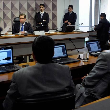Comissão especial analisa medida que prevê uso do FGTS para Santas Casas Foto: Luis Macedo/Câmara dos Deputados