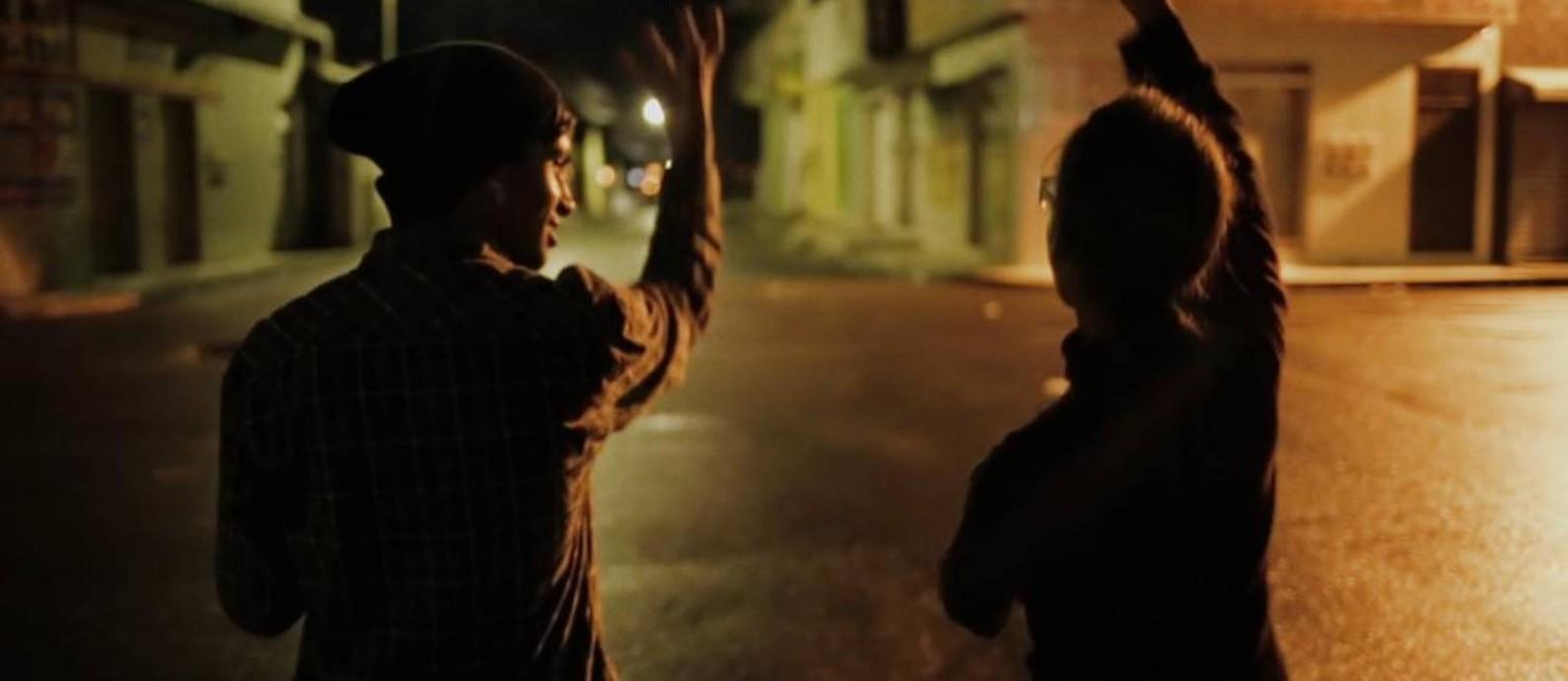 Cena do filme 'Camocim' Foto: Divulgação