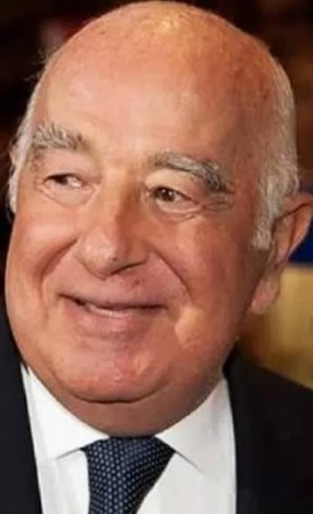 2º) Joseph Safra: R$ 75,3 bilhões