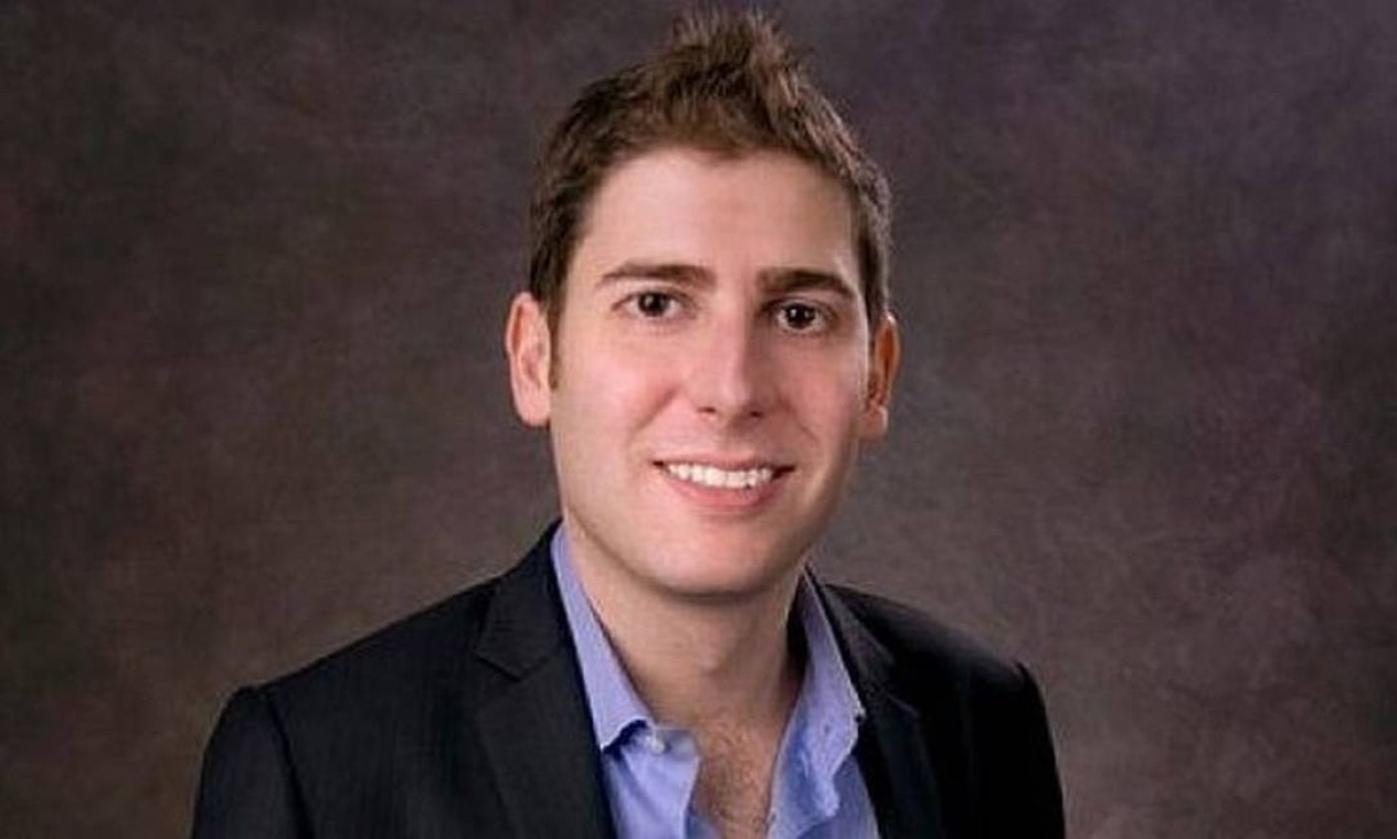 4º) Eduardo Saverin, cofundador do Facebook: R$ 45,9 bilhões Foto: Terceiro