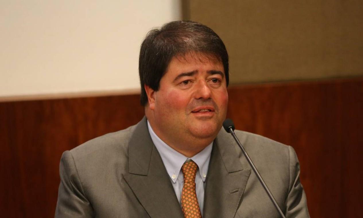 6º) Pedro Moreira Salles, do Itaú: R$ 15,8 bilhões Foto: Marcos Alves / Arquivo/Agência O Globo