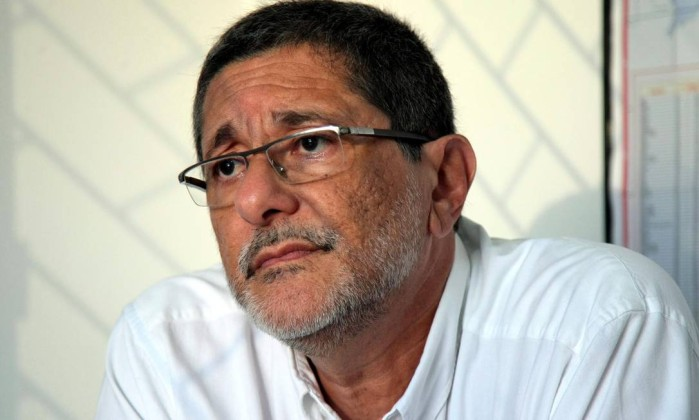 O ex-presidente da Petrobras, Sergio Gabrielli Foto: Edson Ruiz / Agência O Globo