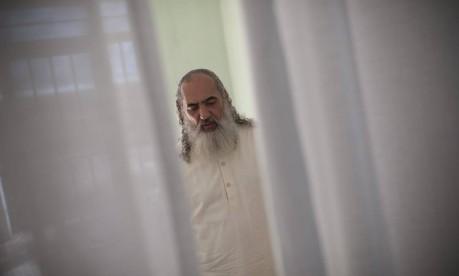 Sri Prem Baba Foto: Filipe Redondo / Agência O Globo
