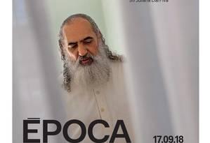 Capa da edição 1055 de ÉPOCA Foto: Reprodução