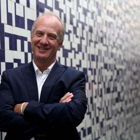 Marcelo Neri, economista e diretor do FGV Social Foto: Custódio Coimbra / Agência O Globo