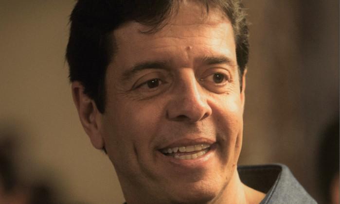 O ex-deputado estadual Dinis Pinheiro Foto: Reprodução / Facebook