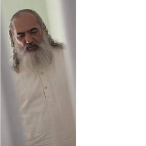 O guru Prem Baba Foto: Raphael Lucena