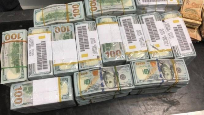 b936a9e2596 Guiné Equatorial exige devolução de dinheiro apreendido com filho de ...