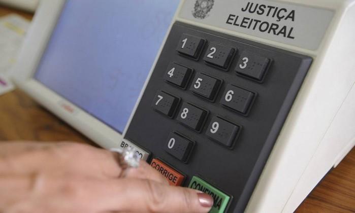 """Levantamento do Datafolha permitirá analisar possibilidades de """"voto útil"""" e possibilidades no segundo turno Foto: Fábio Pozzobom / Agência Brasil"""