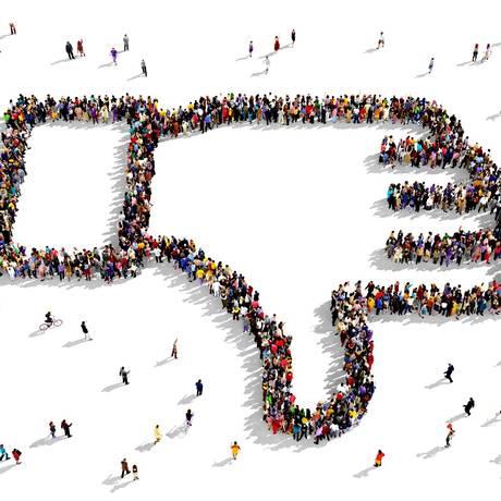 Tribunal da internet Foto: Shutterstock