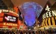 Las Vegas Foto: Brian Jones / Divulgação