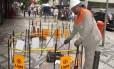 Fornecedoras de água, luz e gás têm que informar interrupção dos serviços Foto: Fabíola Gerbase
