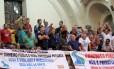 Decisão da Alerj sobre Cedae divide opiniões de candidatos ao governo do estado Foto: Alerj / Divulgação