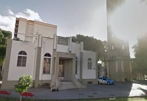 Intervenções irão reduzir distribuição para bairros como Botafogo, Copacabana, Maracanã e Tijuca durante o dia Foto: Reprodução / Google Maps