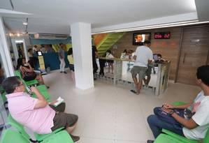 A Justiça fixou a indenização em R$ 10 mil. Foto: Márcio Alves / Agência O Globo
