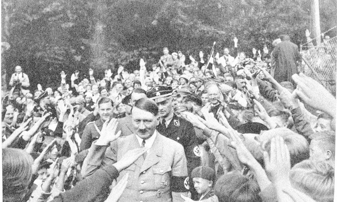"""Resultado de imagem para nazismo"""""""
