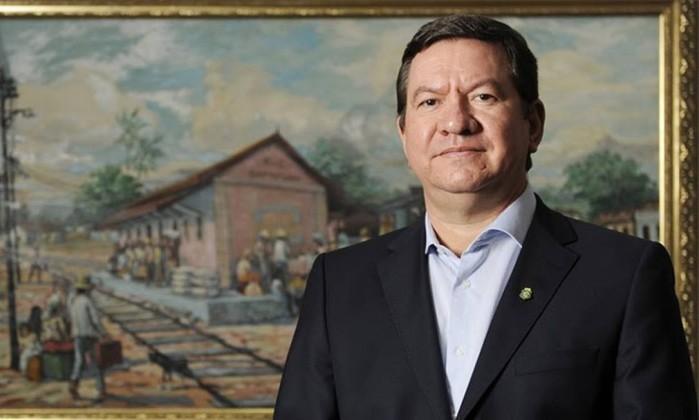 Delator aponta Caixa 2 para irmão do presidenciável Ciro Gomes no Ceará
