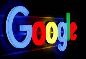 Google Foto: Arnd Wiegmann / REUTERS