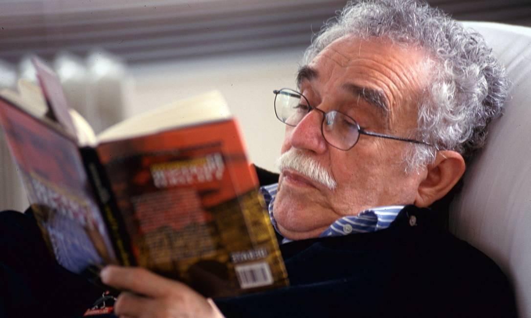 Gabriel García Márquez (1927-2014), escritor colombiano: seu clássico