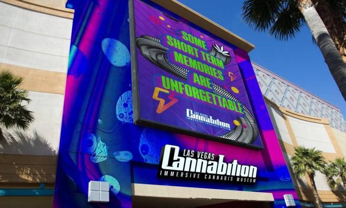 xCB LVBLVD outdoor 1280x853.jpg.pagespeed.ic.zU RrSTRTg Las Vegas inaugurou o primeiro museu interativo do mundo dedicado à maconha