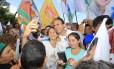Camilo Santana, candidato do PT ao governo do Ceará Foto: Reprodução Facebook