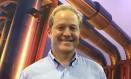 Sean O'Hare, consultor sênior da Dassault Systèmes Foto: Divulgação